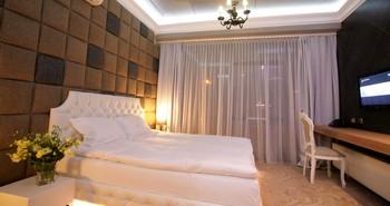 Exklusives Hotel in Polen Ramka